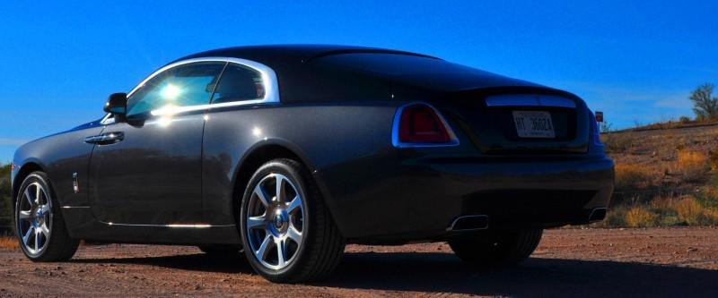 62 Huge Wallpapers 2014 Rolls-Royce Wraith AZ 11-719