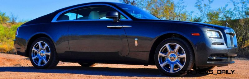 62 Huge Wallpapers 2014 Rolls-Royce Wraith AZ 11-722