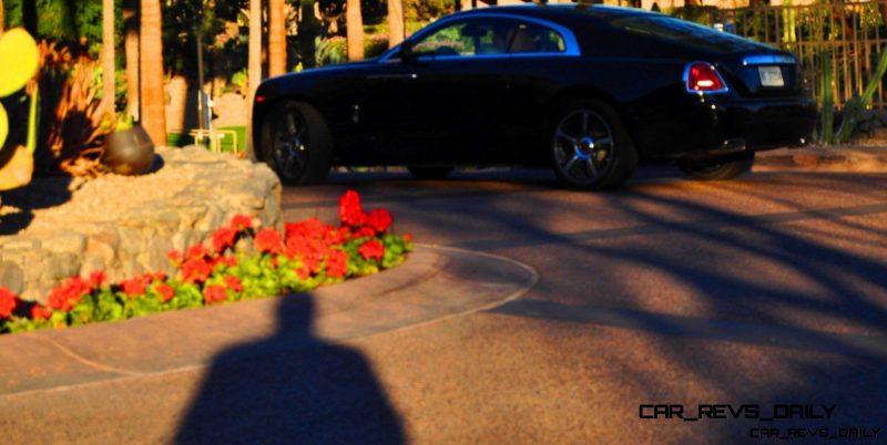 62 Huge Wallpapers 2014 Rolls-Royce Wraith AZ 11-760