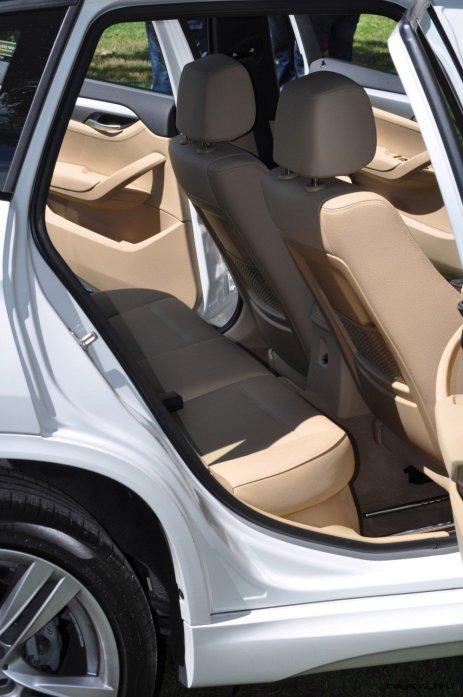 BMW X1 sDrive28i M Sport - Alpine White in 60 High-Res Photos21