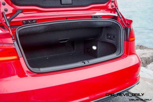 CarRevsDaily 2015 Audi A3 Cabrio 68
