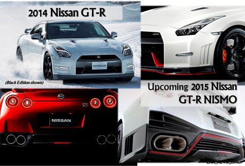 CarRevsDaily - GT-R Updates Guide Header Image