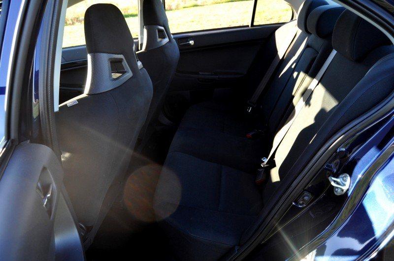 CarRevsDaily.com - 2014 Mitsubishi Lancer Evolution GSR28