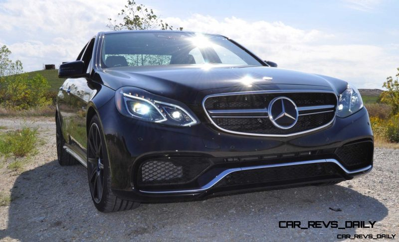 CarRevsDaily.com - Fun Car Gifs - 2014 E63 AMG 4MATIC S-Model in 30 High-Res Images18