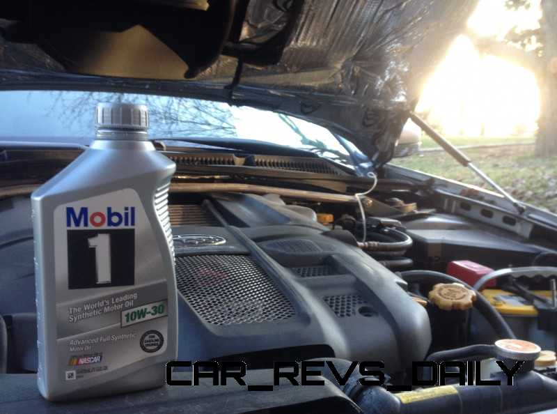 CarRevsDaily.com - Mobil 1 Glamour Photo Shoot and Oil Top-Up7