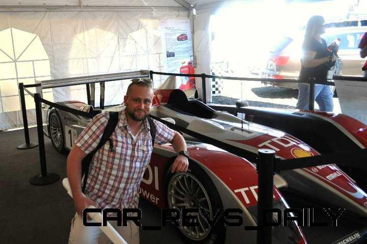 CarRevsDaily.com - TomBurkart - RoadAtlanta Petit Le Mans