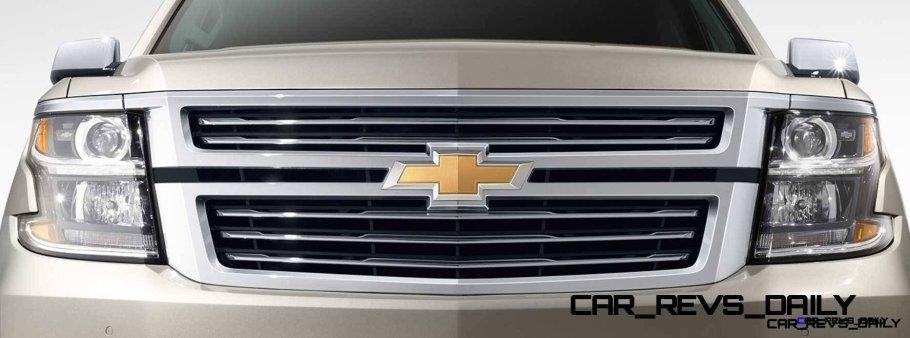 Evolution of the Chevrolet Suburban29