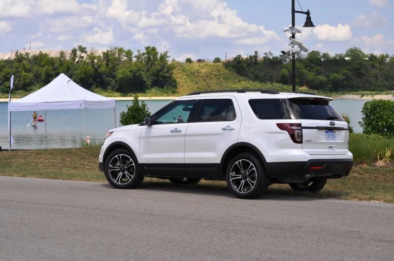 Ford Explorer Sport - Photo Showcase26