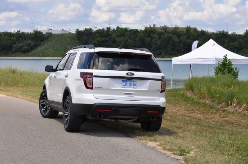 Ford Explorer Sport - Photo Showcase27