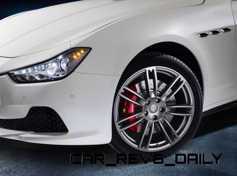 Maserati-Ghibli-dettaglio-cerchione
