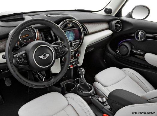 NEW 2014 MINI Cooper Hardtop 16