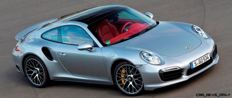 Porsche 911 Turbo S _28_