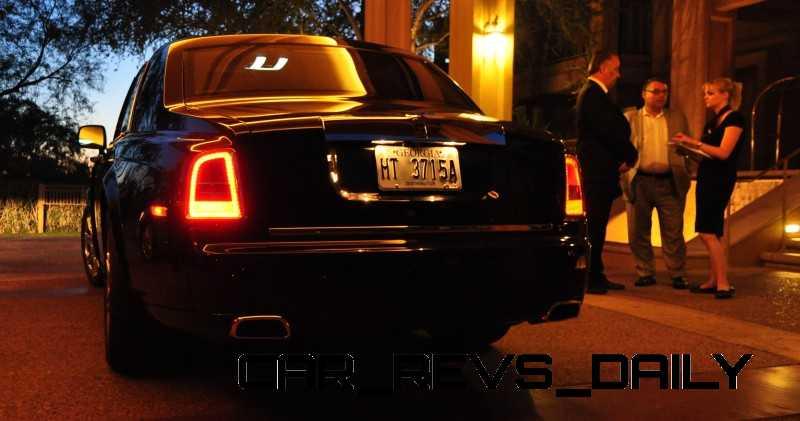 RR Phantom Series II LED Detail5