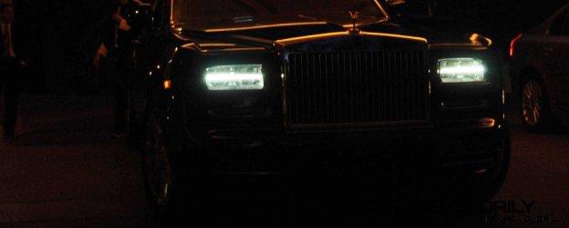 RR Phantom Series II LED Detail6