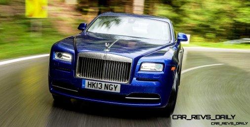 Rolls-Royce Wraith - Color Showcase - Salamanca Blue1