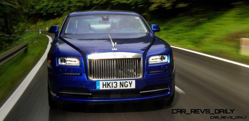Rolls-Royce Wraith - Color Showcase - Salamanca Blue20
