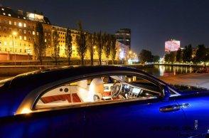 Rolls-Royce Wraith - Color Showcase - Salamanca Blue24