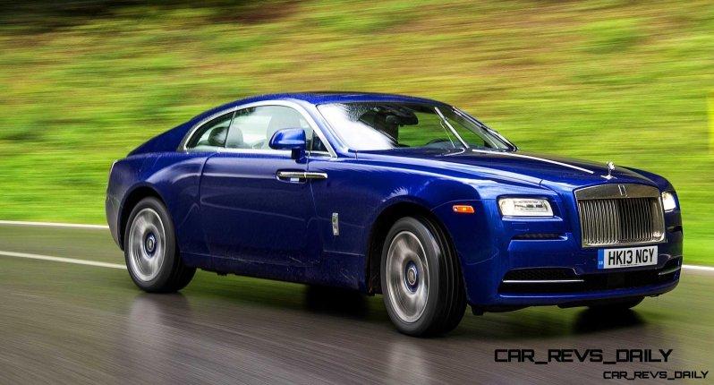 Rolls-Royce Wraith - Color Showcase - Salamanca Blue5