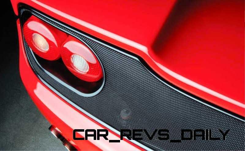 Supercar Showcase - Ferrari F50 from RM Auctions12