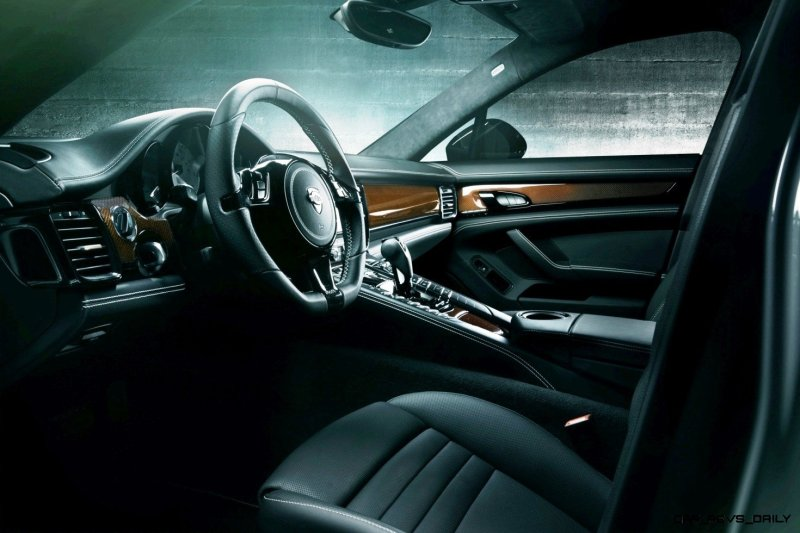 TECHART_GrandGT_for_Porsche_Panamera_Turbo_interior2