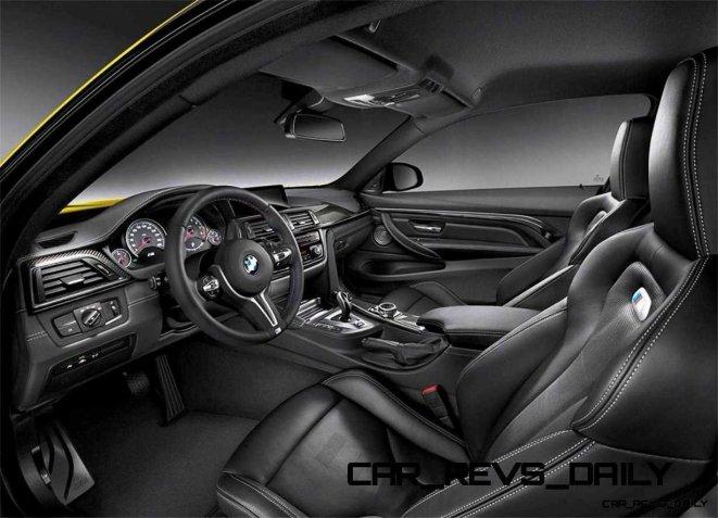 186mph 2014 BMW M4 Screams into Focus 10