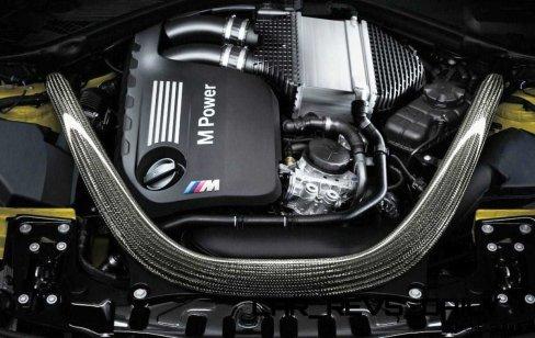 186mph 2014 BMW M4 Screams into Focus 20