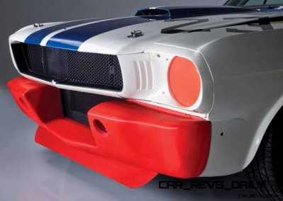 1965 Shelby Mustang GT350R - RM Amelia2014 - 11