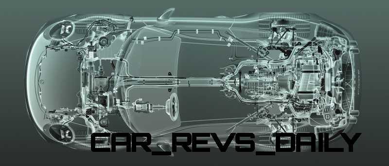 2013 Carrera C4 Internals _3_