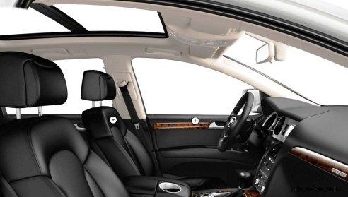 2014 Audi Q7 - Specifications 1