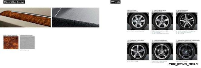 2014 Audi Q7 - Specifications 15