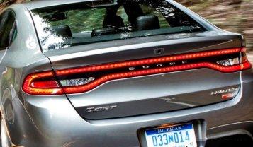 2014 Dodge Dart GT Looking Sexy 31