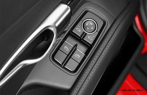 2014 Porsche Cayman COLORS 18