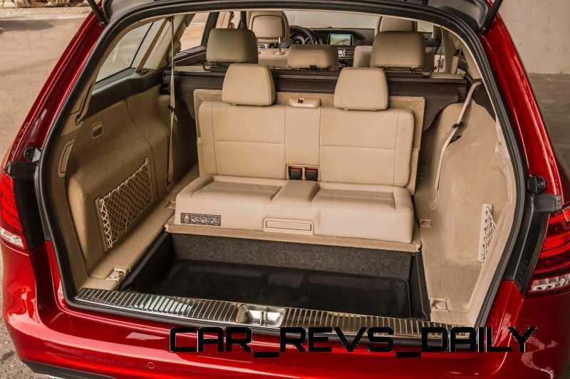 2014 E350 4MATIC Wagon
