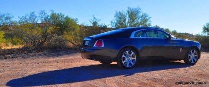 62 Huge Wallpapers 2014 Rolls-Royce Wraith AZ 11-720
