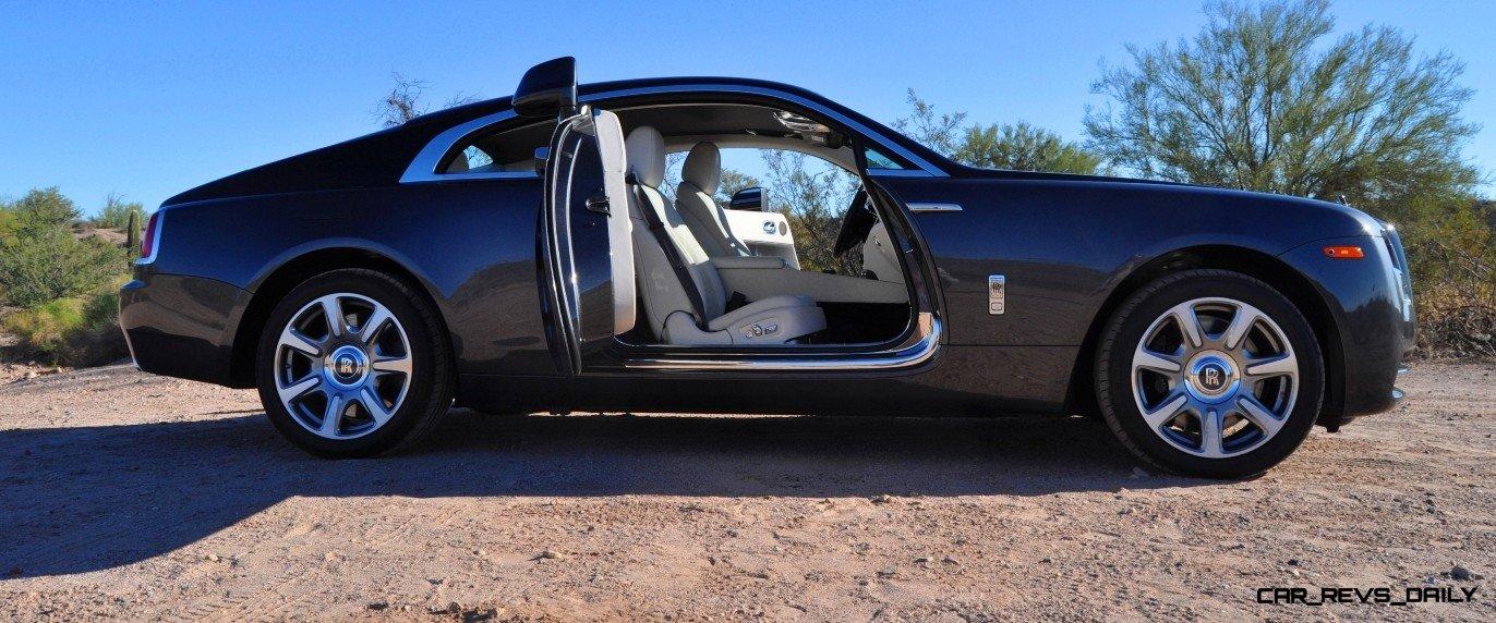 62 Huge Wallpapers 2014 Rolls-Royce Wraith AZ 11-743