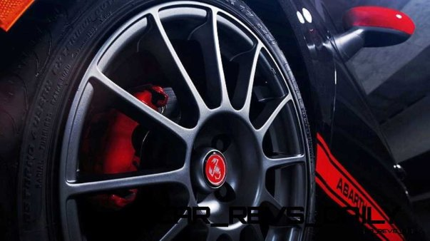 Best of Awards - Most Playful Sport Compact - Fiat 500C Abarth 3