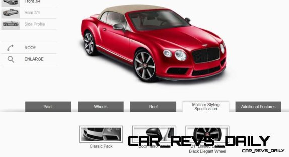 CarRevsDaily - 2014 Bentley Continental GTC V8 and V8 S 14