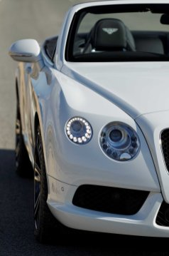 CarRevsDaily - 2014 Bentley Continental GTC V8 and V8 S 32