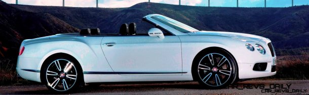 CarRevsDaily - 2014 Bentley Continental GTC V8 and V8 S 37