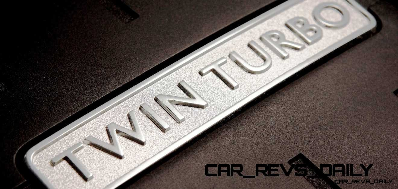 CarRevsDaily - 2014 Bentley Continental GTC V8 and V8 S 7