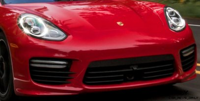 CarRevsDaily - 2014 Porsche Panamera Buyers Guide - Exteriors 49