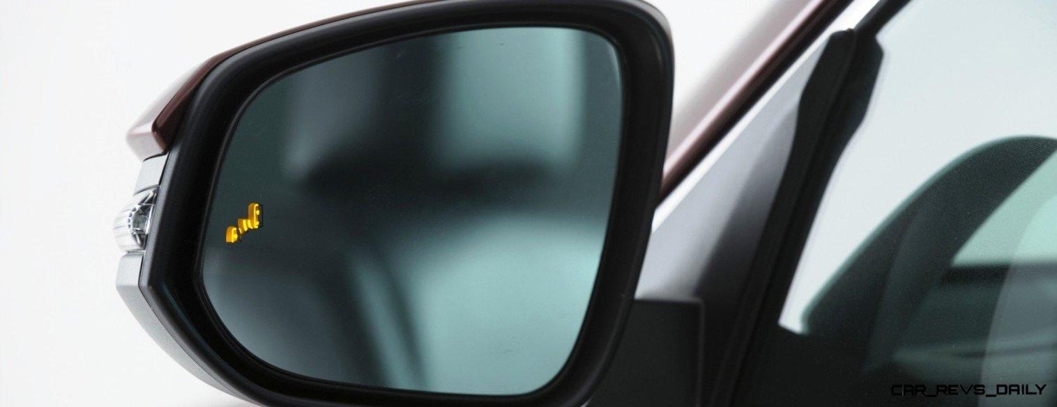 CarRevsDaily - 2014 Toyota Highlander Exterior Photo9