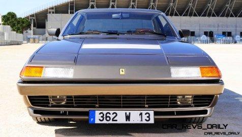 CarRevsDaily Chic Supercars - Ferrari 400i and 412i 43