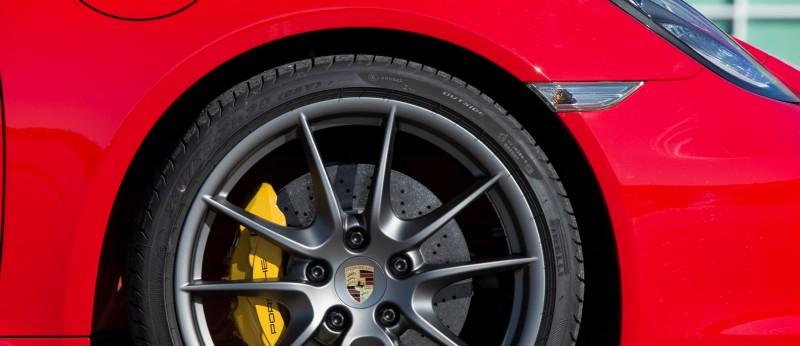 CarRevsDaily - Porsche CAYMAN Buyers Buide Photos 26