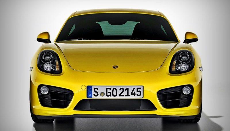 CarRevsDaily - Porsche CAYMAN Buyers Buide Photos 35