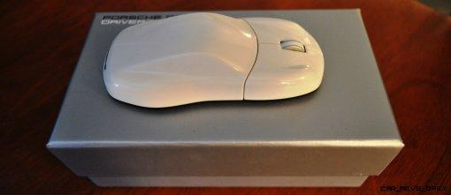 CarRevsDaily - Porsche Design Computer Mouse - Gadget Review 10