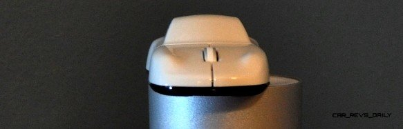 CarRevsDaily - Porsche Design Computer Mouse - Gadget Review 43