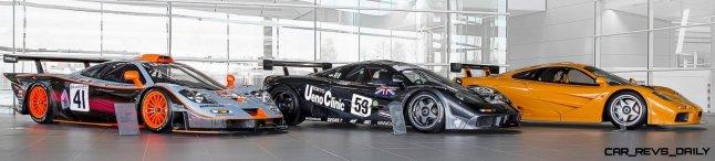 CarRevsDaily - Supercar Legends - McLaren F1 Wallpaper 26