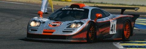 CarRevsDaily - Supercar Legends - McLaren F1 Wallpaper 33