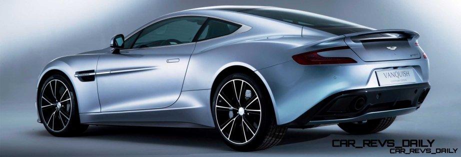 CarRevsDaily Supercars 2014 Aston Martin Vanquish 29